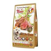 Pets Corner 沛克樂 頂級天然糧羊肉 小顆粒 皮膚低敏 1.5kg 1包