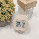 手錶 手表女學生ins風韓版簡約氣質潮流初高中可愛防水鬧鐘運動電子表 歐歐