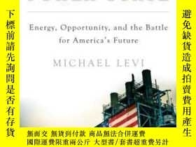 二手書博民逛書店The罕見Power Surge: Energy Opportunity And The Battle For A