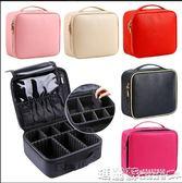 化妝包 化妝包大容量多功能簡約便攜小號韓國軟妹可愛少女心化妝品收納包  瑪麗蘇