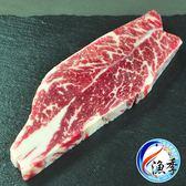 【漁季】美國安格斯老饕無骨牛小排*1包(200g±10%/包)
