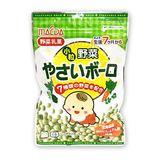 MACDA 燒果子蛋酥(蔬菜味)75g[衛立兒生活館]