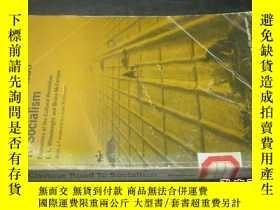 二手書博民逛書店The罕見Chinese Road To Socialism中國