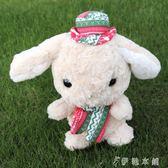 智慧對話小白兔子會說話唱歌跳舞的毛絨玩具娃娃禮物YYP 伊鞋本鋪