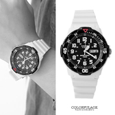 CASIO卡西歐 黑色配色多功能軍裝中性手錶 休閒運動腕錶 防水100米【NE1332】原廠公司貨