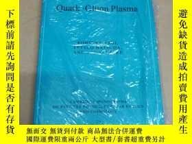 二手書博民逛書店Quark-Gluon罕見Plasma: From Big Ba