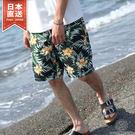 夏日必備!玩水逛街海陸兩用的休閒海灘褲 百搭素色與搶眼印花款 腰部鬆緊帶與魔鬼氈設計 方便攜帶與穿著