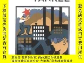 二手書博民逛書店Moscow罕見Yankee (radical Novel Re