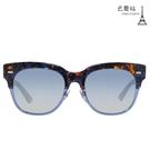 【巴黎站二手名牌專賣店】*現貨*GUCCI 真品*GG-3744復古感琥珀色貓眼框太陽眼鏡 墨鏡