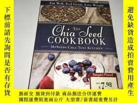 二手書博民逛書店THE罕見chia feed cookbook【外文書 以圖為準】Y237708 外文 外文