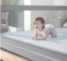床圍欄寶寶防摔防護欄