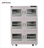 Dr.Storage - 15%~60%RH 儀器級微電腦除濕櫃(1250公升) A15U-1200-6