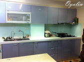 【歐雅系統家具】多功能廚櫃