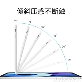 MOMAX摩米士apple pencil蘋果ipad電容筆觸屏防誤觸2021pro觸控筆 科炫數位