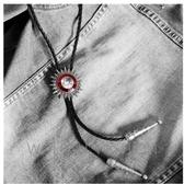男士長款項鍊時尚掛件領帶襯衫配飾品 衣服裝飾掛墜
