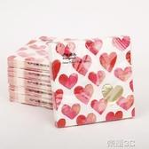 桌巾 愛屋格林西餐紙6包裝柔環保印花西式餐巾紙 一次性餐桌用品紙巾 雙12
