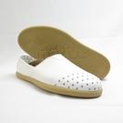 Native VERONA 洞洞鞋 防水 防水鞋 111018001955 男女款 白 焦糖底【iSport愛運動】