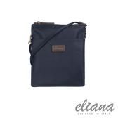 【eliana】BREEZE微風系列直式手機包(魅力藍) EN131S04BL