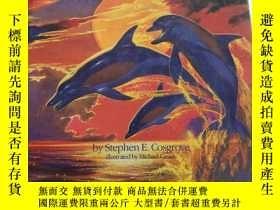 二手書博民逛書店Laughter罕見Ring (Song of the Sea)