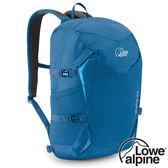 【英國 LOWE ALPINE】Tensor 23 休閒背包23L『蔚藍』50週年系列款.登山.露營.旅遊.自助旅行.後背包FDP62