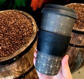 環保隨行杯16oz/雷克斯【Ecoffee Cup】