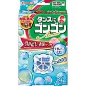 【日本製】【KINCHO 金鳥】抽屜用 防蟎 防蟲 防霉 芳香片 果香 SD-2094 - 日本製 熱銷