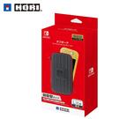 【NS 周邊】HORI NS Lite 主機硬式收納包 黑紅(NS2-016)