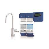 德國BWT櫥下顯示型生飲水設備二道型