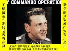 二手書博民逛書店My罕見Commando Operations: The Mem