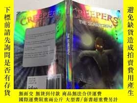 二手書博民逛書店Creepers:The罕見Scarecrow :爬蟲:稻草人Y200392