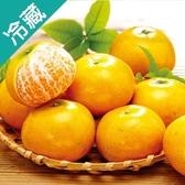 台灣茂谷柑23 8入/袋(1KG±5%)【愛買冷藏】