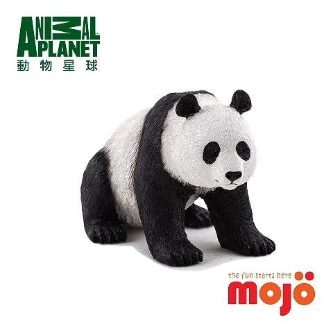 《MOJO FUN動物模型》動物星球頻道獨家授權 - 貓熊