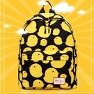 後背包可愛女韓版休閒背包大容量旅行包【聚可愛】