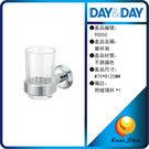 day&day日日家居生活精品 9005C 水晶玻璃牙刷杯架