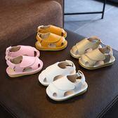 【618】好康鉅惠男女童學步鞋0-3歲寶寶涼鞋幼兒童鞋夏嬰兒