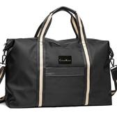 旅行包男手提出差大容量短途旅遊行李袋潮單肩斜挎健身包 潮流衣舍