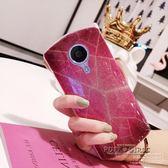 簡約閃粉美圖T8手機殼硅膠全包M8防摔套M6個性創意M6S潮流日韓女