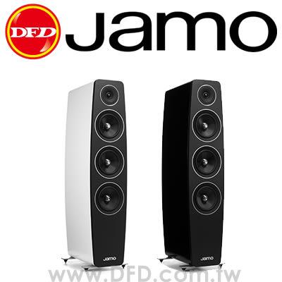 丹麥 尊寶 Jamo C109 Concert C10 系列 主喇叭 Black/White 雙色 公司貨