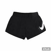 NIKE 女 運動短褲 AS W NK DF SWSH RUN SHORT 透氣 涼爽 舒適-DD4924010