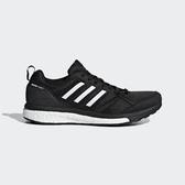 Adidas Adizero Tempo 9 W [B37426] 女鞋 運動 休閒 慢跑 透氣 避震 愛迪達 黑白
