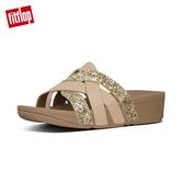 專櫃熱銷推薦款】ERIKA WEAVE TOE-THONGS 編織風格夾腳涼鞋-櫸木粉