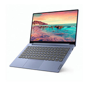 Lenovo IdeaPad S340 81UM004KTW 13吋中階SSD筆電(湛水藍)【Intel Core i5-10210U / 8GB / 512GB M.2 / W10】