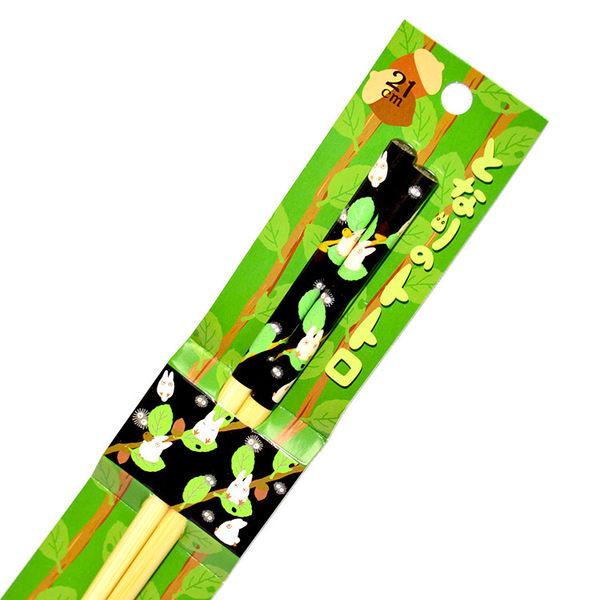 TOTORO 龍貓 竹筷子 日本製 正版品