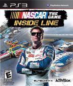 PS3 NASCAR The Game: Inside Line 納斯卡賽車:直線加速(雲斯頓賽車:直線加速)(美版代購)
