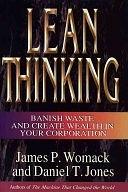 二手書博民逛書店 《Lean Thinking, 1st Ed.》 R2Y ISBN:0684810352│Productivity Press