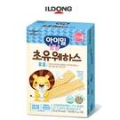 韓國 ILDONG 日東 藜麥威化餅36g-初乳牛奶[衛立兒生活館]