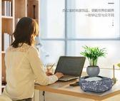磁懸浮自轉盆栽黑科技辦公室客廳陽臺裝飾創意節日禮物品igo  麥琪精品屋