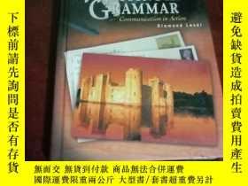 二手書博民逛書店《英文寫作與語法》Writing罕見and GrammarY26