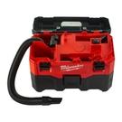 [ 家事達 ] 國 Milwaukee 米沃奇 18V鋰電 吸/吹 乾濕兩用吸塵器 (單主機)