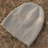 冬帽 羊毛帽秋冬男女情侶款毛線針織帽 圓頂帽純色雅痞流氓帽MG HM帽子【全館免運】